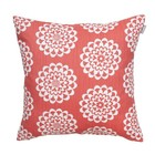 Spira of Sweden LYCKA Cushion Cover rouge 50