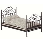 Maileg Vintage Bed micro anthracite