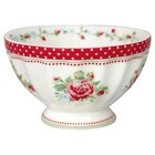 Green Gate French Bowl Mary raspberry M
