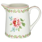 Green Gate Jug Lily petit white 0,5 l