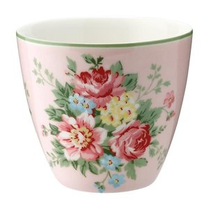 Green Gate Latte Cup Aurelia pale pink