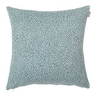 Spira of Sweden DOTTE POS Cushion Cover smoke blue