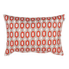 Spira of Sweden FRÖ Cushion Cover teracotta