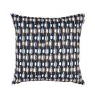 Spira of Sweden FÄLT Cushion Cover blue