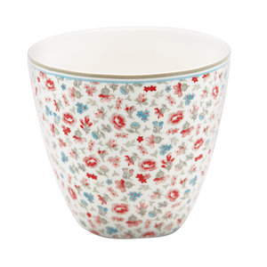 Green Gate Limitiert! Latte Cup Tilly off white