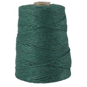IB Laursen Juteband grün 150 m