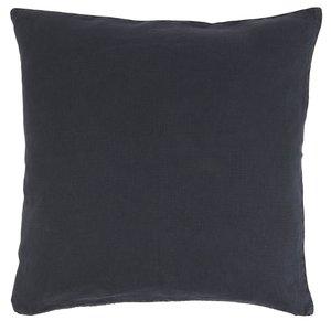 IB Laursen Kissenbezug mitternachsblau, 50x50 cm