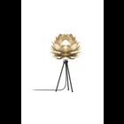 UMAGE Tischlampe Silvia mini brass