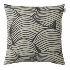 Spira of Sweden WAVE Cushion Cover grey 50