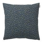 Spira of Sweden ART Cushion Cover blue 50