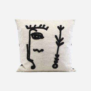 House Doctor Pillowcase Ingo 50x50
