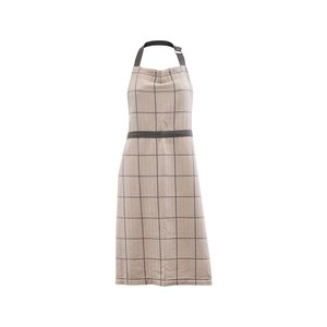 House Doctor Apron Opa Sand, one size