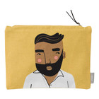 Spira of Sweden JONAS Toiletry Bag