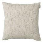 Spira of Sweden KVIST Cushion Cover natural