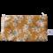 Au Maison Cosmetic Bag Amalie Mustard 21x11