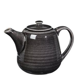 Broste Copenhagen Tea for One Nordic Coal 11/17,5x12,5