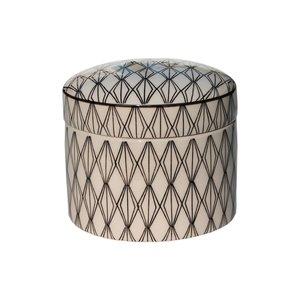 Tranquillo Keramikdose Bekka 11,5x10 cm