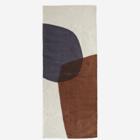 Madam Stoltz Hand woven Cotton Runner 70x200