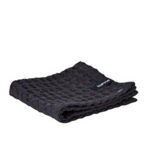 Cozy Living Dish Cloth Waffle darkgrey 30x30