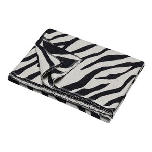 David Fussenegger ECO Decke Zebra 140x200