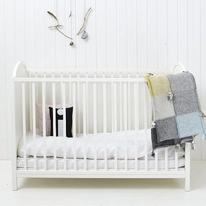 Babybett Oliver Furniture - Mary the Fairy