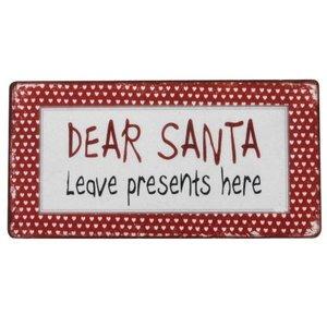 IB Laursen Magnet Dear Santa