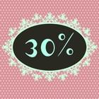 Sale -30%