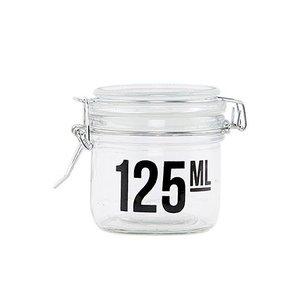 House Doctor Vorratsglas 125 ml