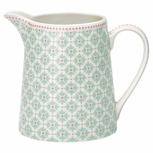 GreenGate Jug Jill mint 0,5 l