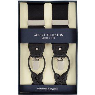 Albert Thurston Braces Black