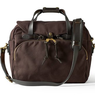 Filson Padded Computer Bag 11070258 Braun