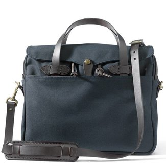 Filson Original Briefcase 11070256 Aktetas Navy