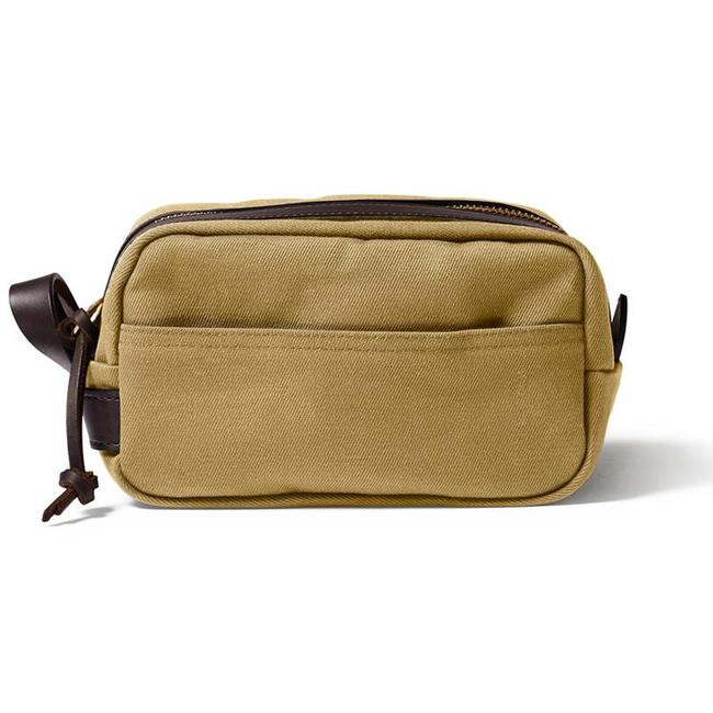 Filson Travel Kit 11070218 Tan