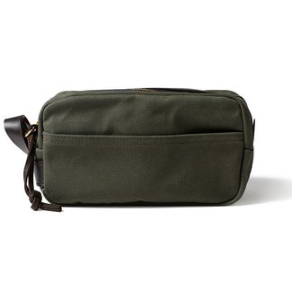 Filson Travel Kit 11070218 Otter Green