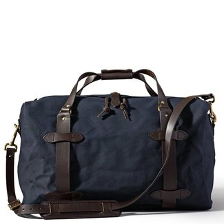 Filson Medium Duffle Bag 11070325 Dunkelblau