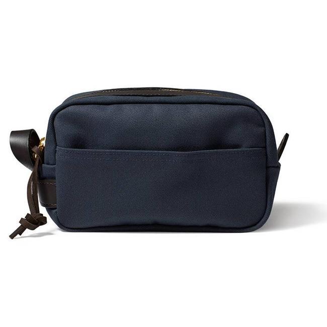 Filson Travel Kit 11070218 Dunkelblau
