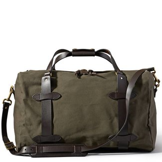 Filson Medium Duffle Bag 11070325 Groen