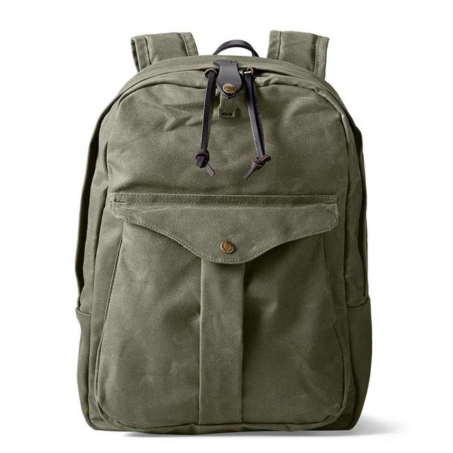 Filson Journeyman Backpack 11070307 Groen