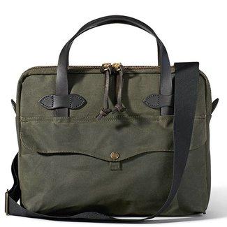 Filson Tablet Briefcase 11070324 Groen