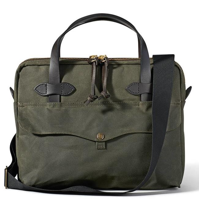 Filson Tablet Briefcase 11070324 Grün