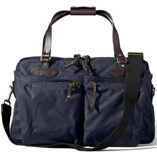 Filson 48-hour Duffle Bag 11070328 Navy