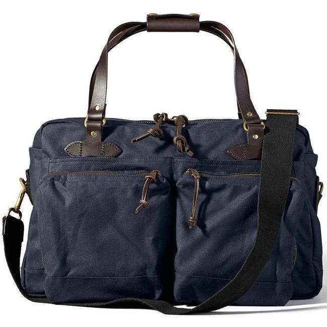 Filson 48-hour Duffle Bag 11070328 Dunkelblau