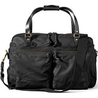 Filson 48-hour Duffle Bag 11070328 Black