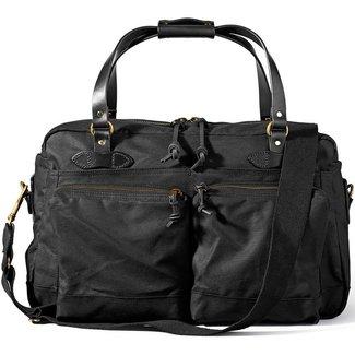 Filson 48-hour Duffle Bag 11070328 Zwart