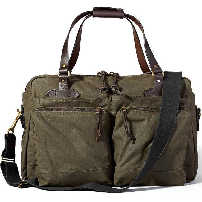 Filson 48-hour Duffle Bag 11070328 Groen
