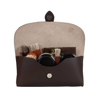 La Cordonnerie Anglaise Shoe Care Set Cartridge