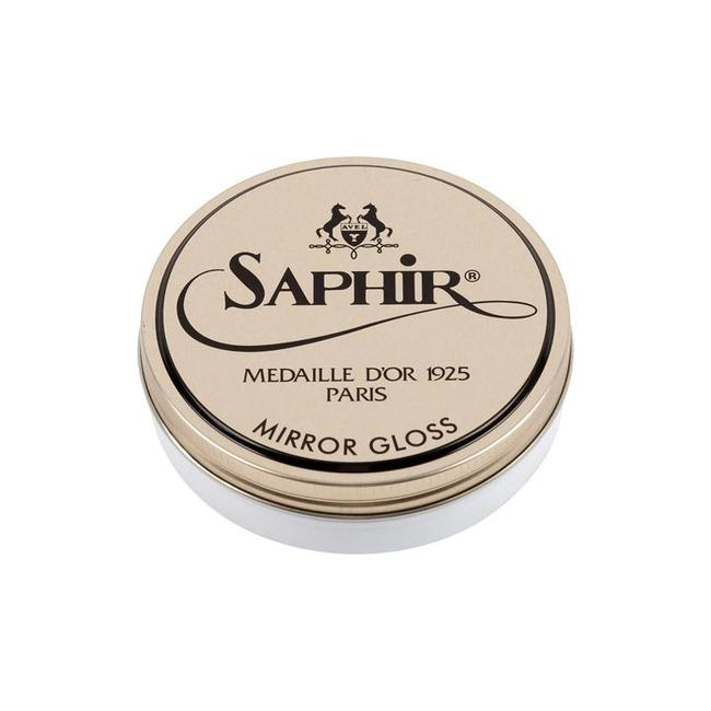 Saphir Médaille d'Or Mirror Gloss Shoe Wax 75ml