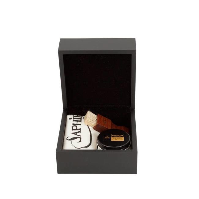 Saphir Médaille d'Or Schuhpflege Box