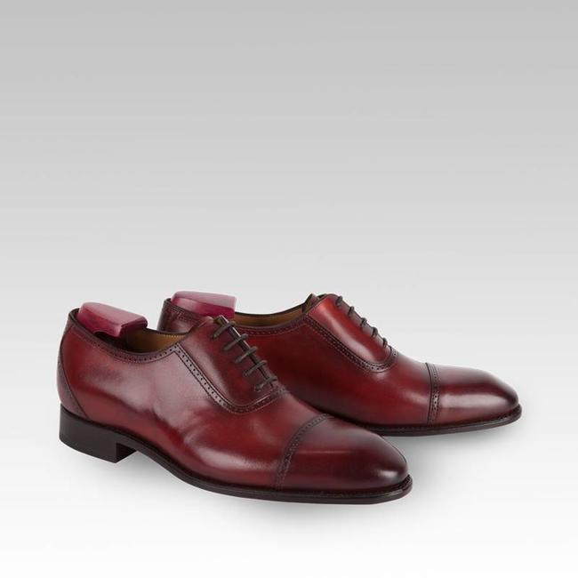 Carlos Santos Adelaide Schuhe Alentejo Patina
