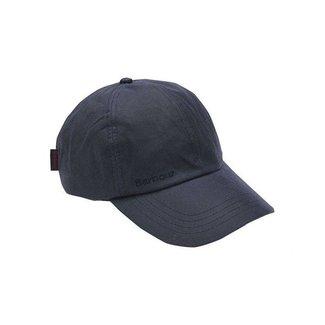 Barbour Wax Cap Sport Navy
